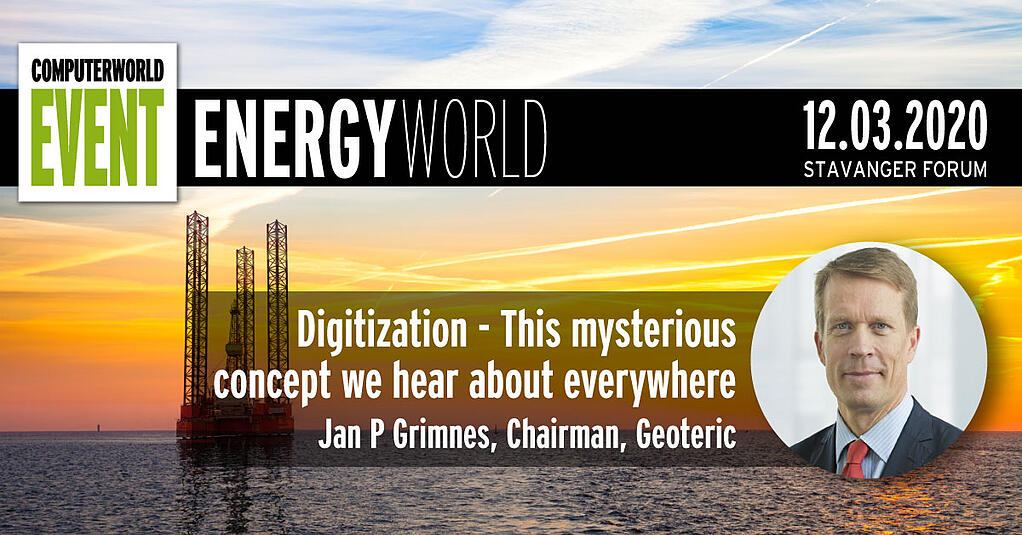 EnergyWorld Jan