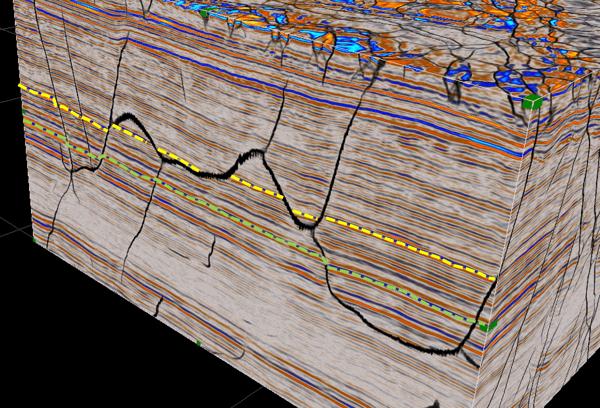 Geoteric AI 2020